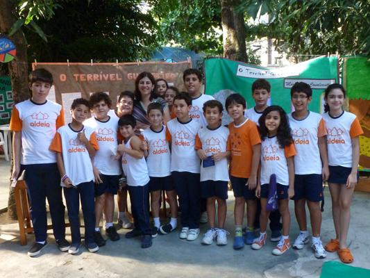 Aldeia Montessori (RJ)