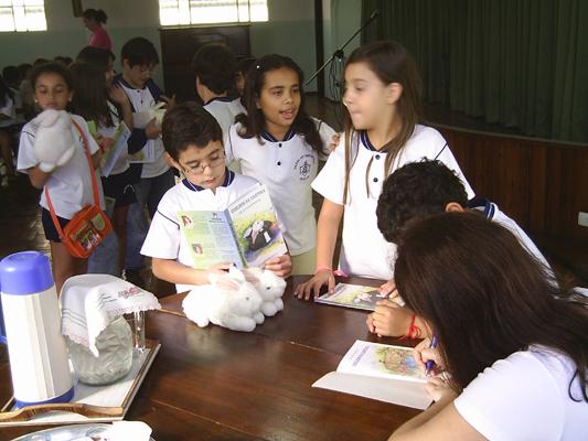 Colégio Santos Anjos (MG)