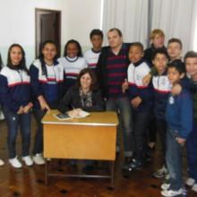 Colégio dos Santos Anjos (MG)