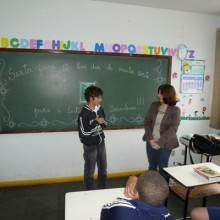 Colégio Estrutura (MG)