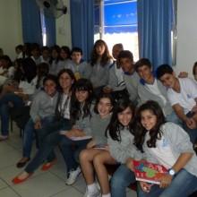 Colégio Nossa Senhora de Fátima (RJ)