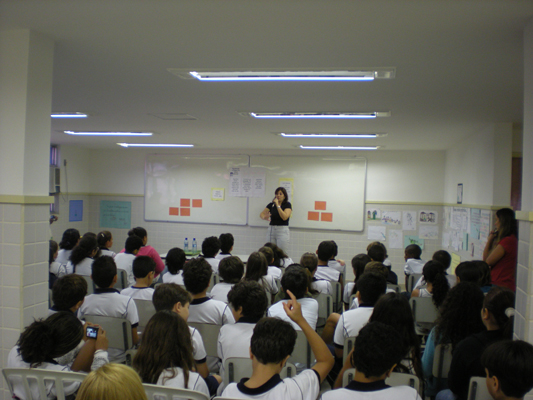 Colégio Santa Mônica (RJ)