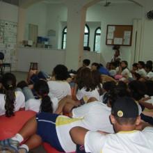Colégio Salesiano Santa Rosa (RJ)