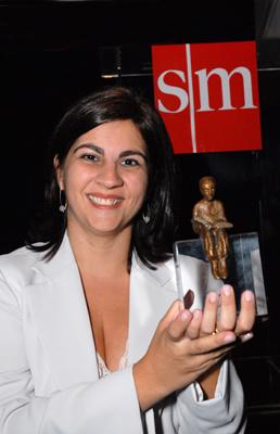 Prêmio Barco a Vapor – 2006