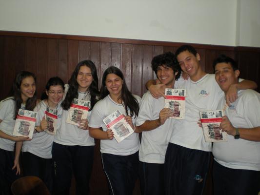 Colégio São José de Vila Matilde (SP)