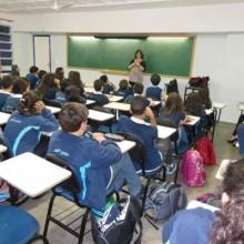 Colégio Apogeu (MG)