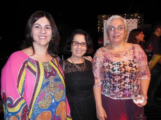 10 anos do Prêmio Barco a Vapor (SP)