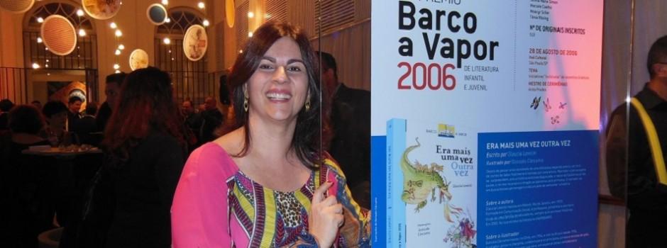 10 anos do Prêmio Barco a Vapor