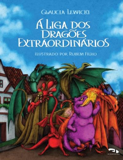 A Liga dos Dragões Extraordinários