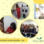Visita ao Colégio Auxiliadora!