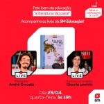 Live com a Editora SM